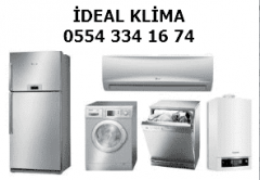 (0554 334 16 74) İDEAL